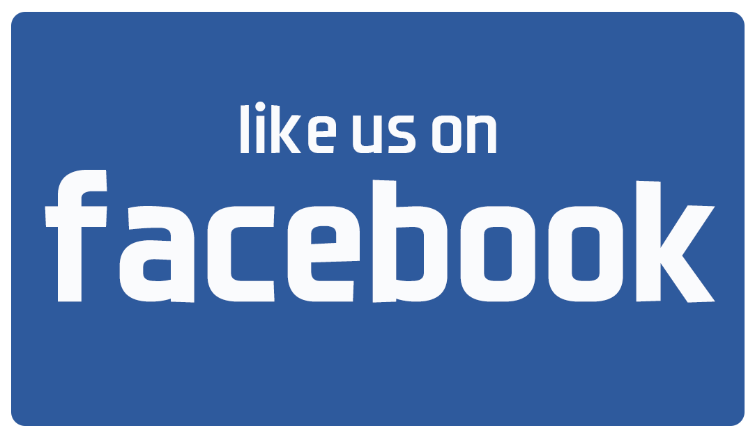 Park valley church infellowship for Like us on facebook sticker template